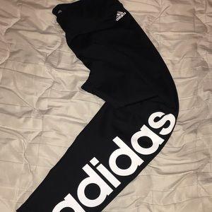 Adidas Climalite Leggings